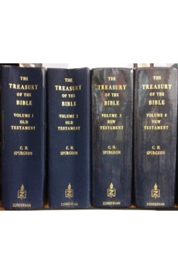 Treasury of the Bible