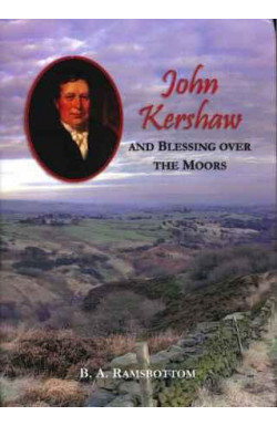 John Kershaw and Blessing over the Moors