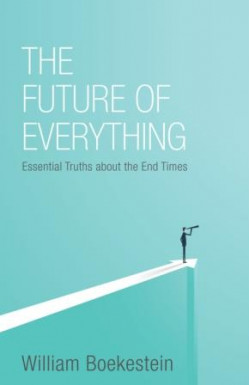 The Future of Everything