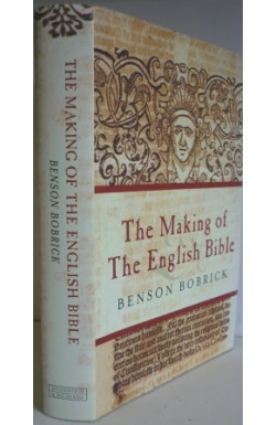 Making of the English Bible