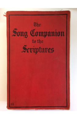 Song Companion to the Scriptures