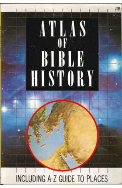 Atlas of Bible History