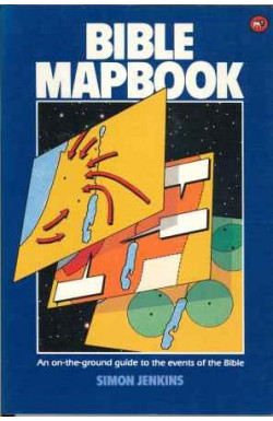 Bible Mapbook