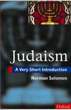 Judaism. Very Short Introduction
