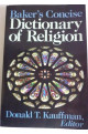 Baker's Concise Dictionary of Religion