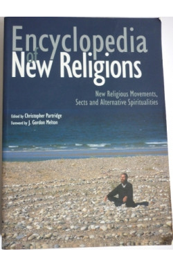Encyclopedia of New Religions