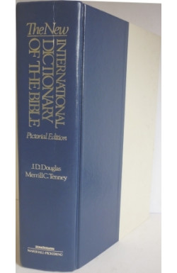 New International Dictionary of the Bible