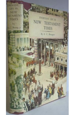Everyday Life in New Testament Times