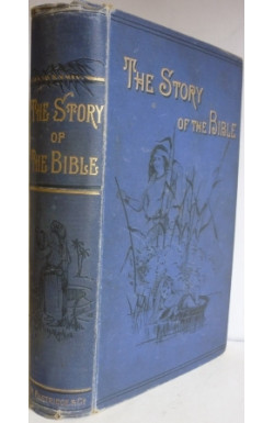 Story of the Bible from Genesis to Revelation