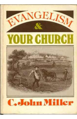 Evangelism & Your Church