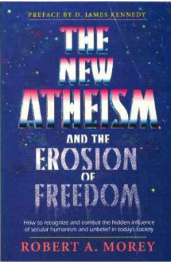 New Atheism and the Erosion of Freedom