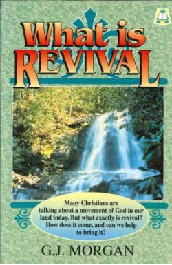 What Is Revival?