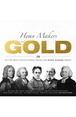 Hymnmakers Gold