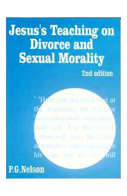 Jesus's Teaching on Divorce and Sexual Morality