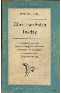 Christian Faith Today