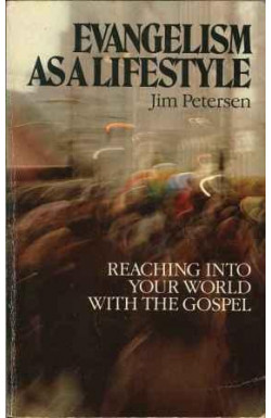 Evangelism as a Lifestyle