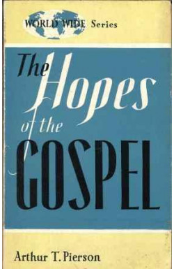 Hopes of the Gospel