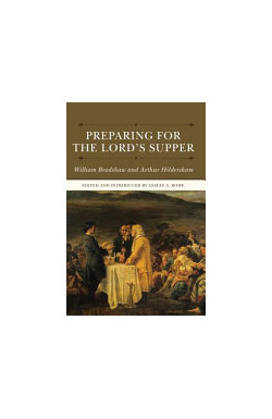 Preparing for the Lord's Supper