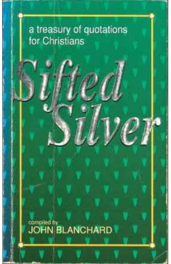 Sifted Silver