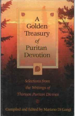 Golden Treasury of Puritan Devotion