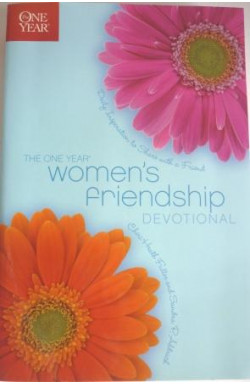 One Year Women's Friendship Devotional