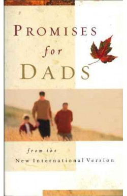 Promises for Dads (NIV)