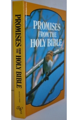 Promises from the Holy Bible (NIV)