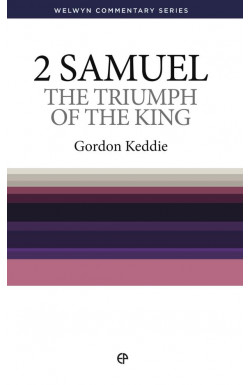 Triumph of the King - 2 Samuel