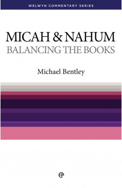 Balancing The Books - Micah And Nahum