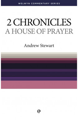 A House of Prayer - 2 Chronicles