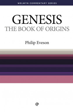 The Book of Origins - Genesis