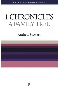 A Family Tree - 1 Chronicles