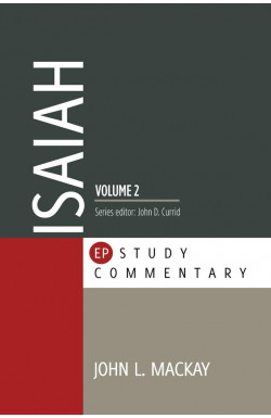 Isaiah vol 2: chapters 40-66