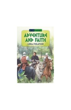 Adventure and Faith