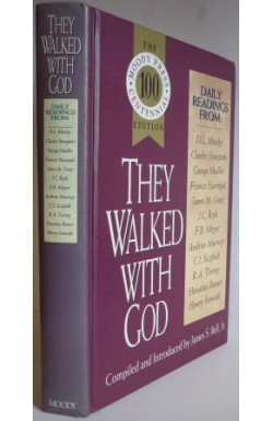 They Walked with God: Daily Readings