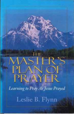 Master's Plan of Prayer