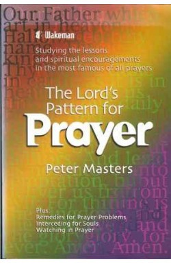 Lord's Pattern for Prayer