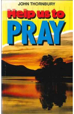 Help Us to Pray