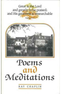 Poems and Meditations