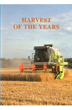 Harvest of the Years