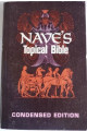 Nave's Topical Bible (Condensed Edition)