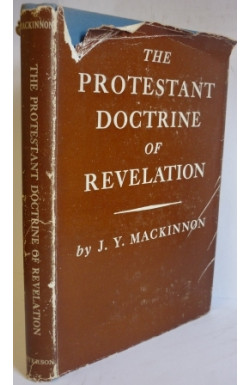 Protestant Doctrine of Revelation