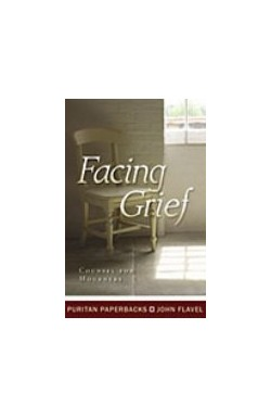 Facing Grief - Counsel for Mourners