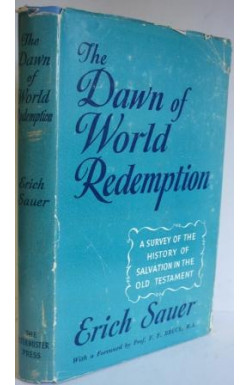 Dawn of World Redemption