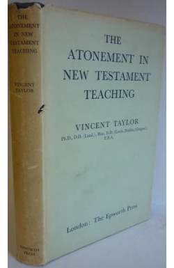 Atonement in New Testament Teaching