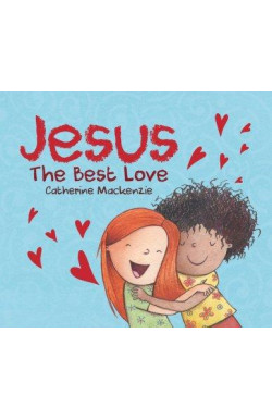 Jesus - The Best Love