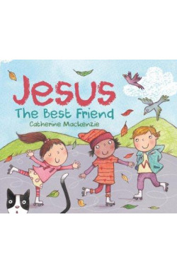 Jesus the Best Friend