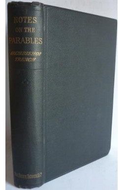 Notes on the Parables