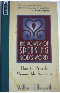 Power of Speaking God's Word