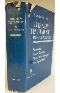 New Testament in Four Versions